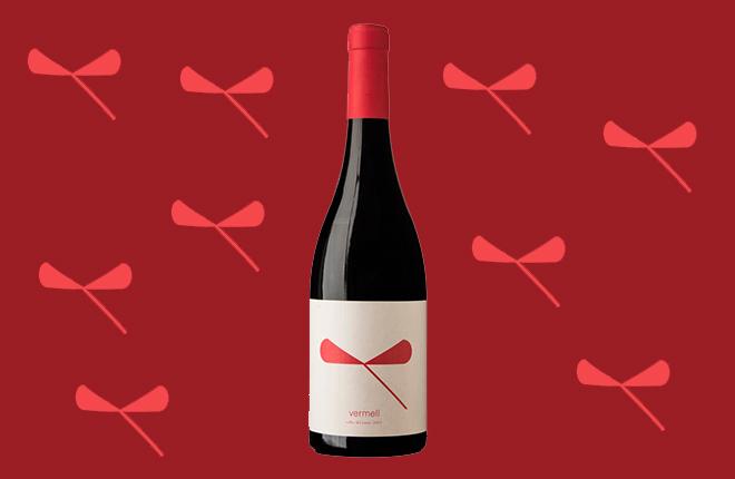 vermell-celler-el-roure-vinos-buenos-baratos