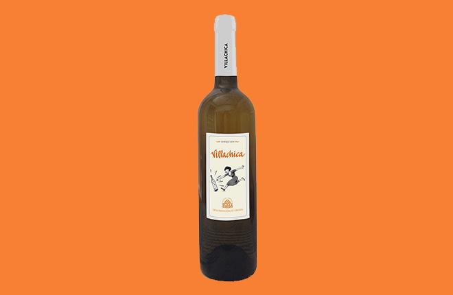 villachica verdejo vinos baratos y buenos