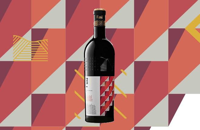 etiquetas de vino originales