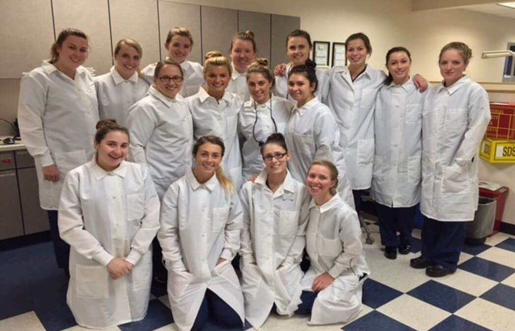 Interprofessional Collaboration for Dental Hygiene Students at VTC