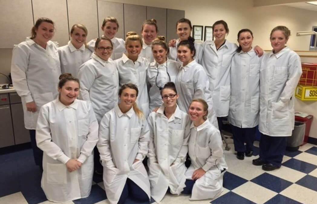 Interprofessional Collaboration for Dental Hygiene Students at VTC
