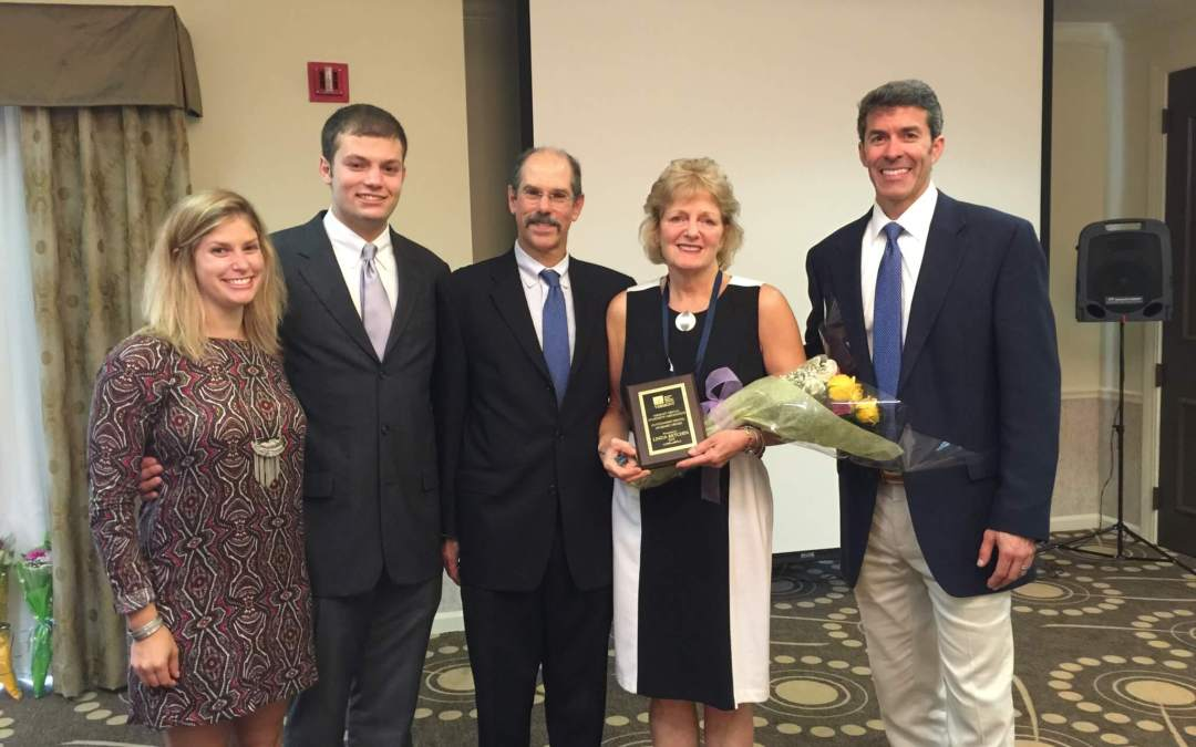 Vermont's Outstanding Dental Hygienist of the Year