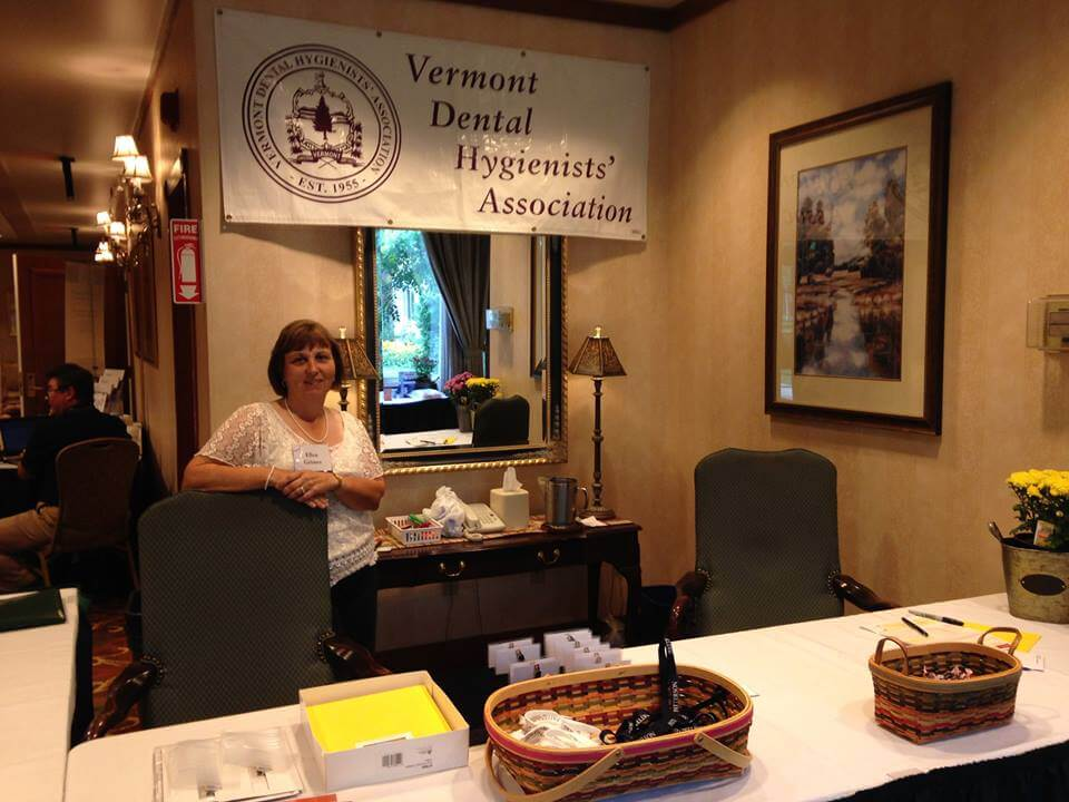 15th Vermont Oral Health Conference