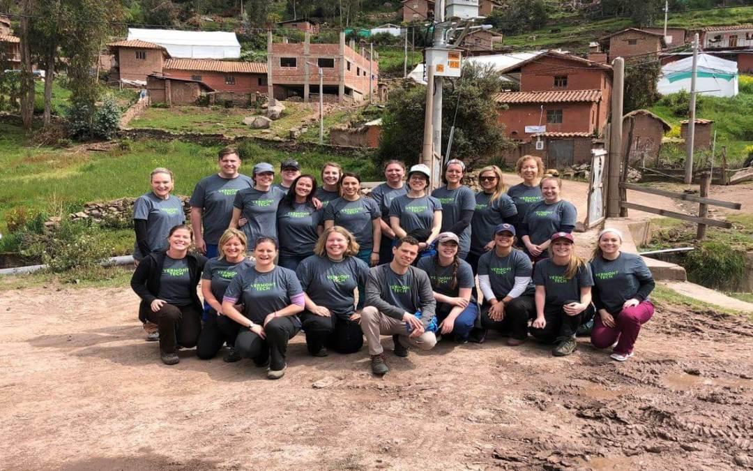 VTC MEDLIFE Service Learning Trip: Cusco, Peru