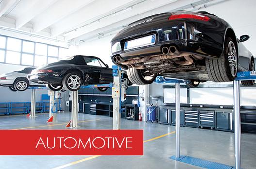 VDH Machines automotive