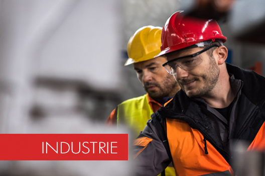 VDH Machines Industrie