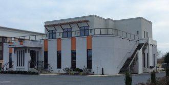 saki tumi restaurant building design Steinle Construction Engineers Vandemark Lynch