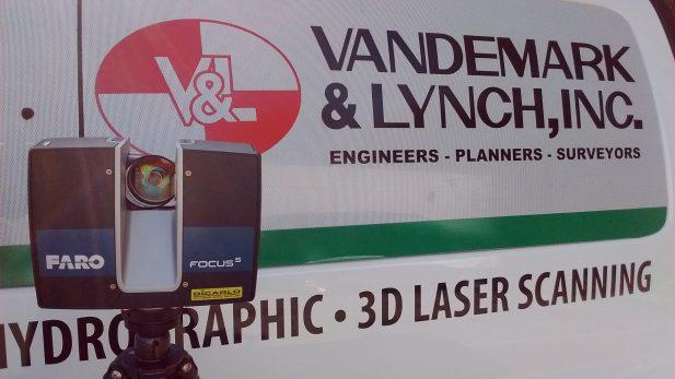 v&l-van-faro-3d-scanner