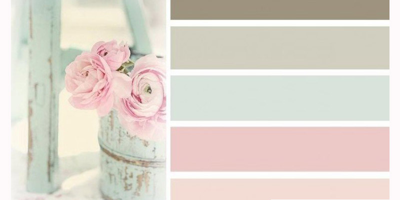 Welke verfkleuren passen het beste bij elkaar  Praxis Blog