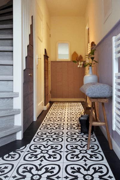 Maak je vloer Instagramwaardig met deze mooie tegels