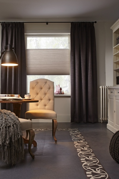 Welke raamdecoratie past bij jouw woonstijl  Praxis