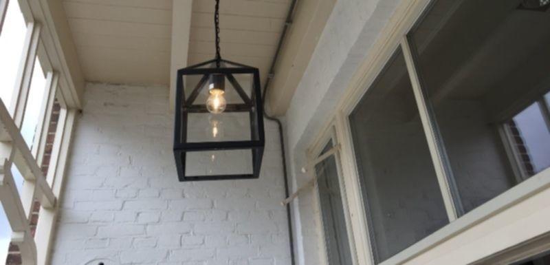 Eetkamer Lampen Praxis