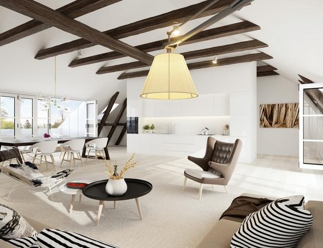 Prachtig plafond  voordemakersnl