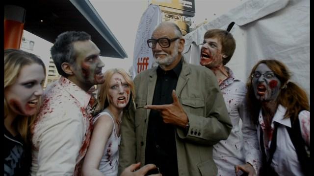 Muere George A. Romero, el creador del cine de zombis | Cultura ...
