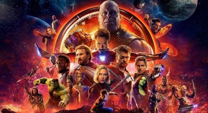Seis claves sobre 'Vengadores: Infinity war' | Blog Ka Boom | EL PAÍS