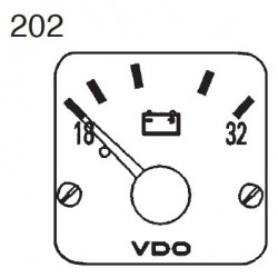 Continental VDO ModulCockpit II