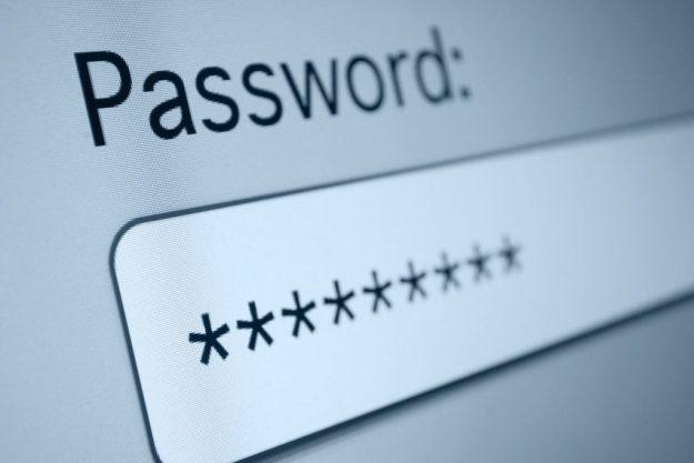 VMware passwords