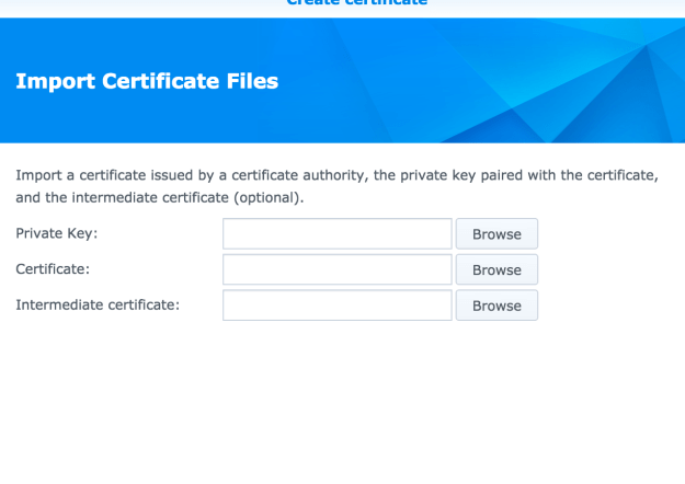 How to use a Synology NAS as reverse http/https Proxy – vDrone