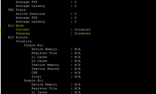 NVIDIA GRID Could not initialize plugin '/usr/lib64/vmware