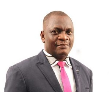 Omoyeni Victor Collins (Engr.) – VDT Communications Limited