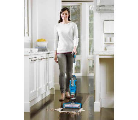 Bissell Odkurzacz myjący podłogę CrossWave, niebieski