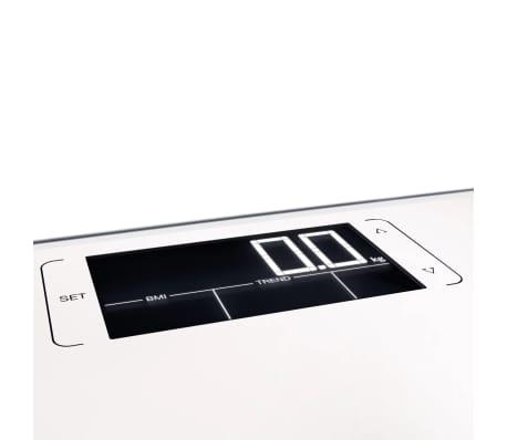 Soehnle Bathroom Scales Style Sense Multi 200 180 kg White