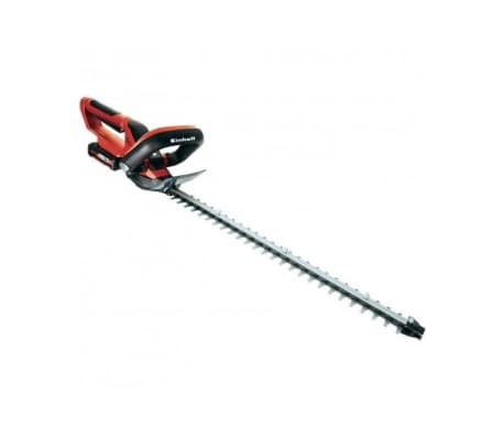 Einhell Cordless Hedge Trimmer 62 cm GE-CH 1855 Li Solo