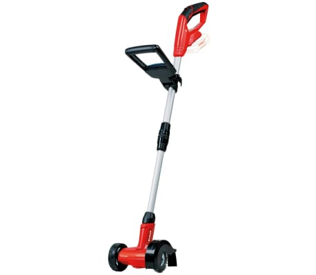 Einhell Cordless Weed Sweeper GE-CC 18 Li-Solo 3424050