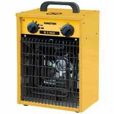 Master Θερμαντήρας B3ECA Ηλεκτρικός με Αέρα 510 μ.³/ώρα