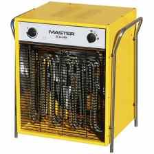 Master Αερόθερμο Ηλεκτρικό B22EPB 2400 μ³/ώρα