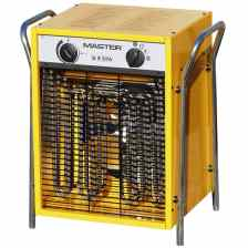 Master Αερόθερμο Ηλεκτρικό B5EPB 510 μ³/ώρα