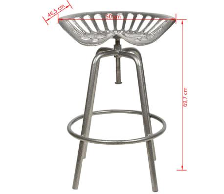 Nakupte Esschert Design Barová židle