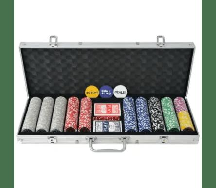 Bilderesultat for pokersett