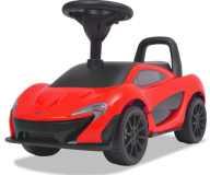 vidaXL Περπατούρα McLaren P1 Κόκκινη