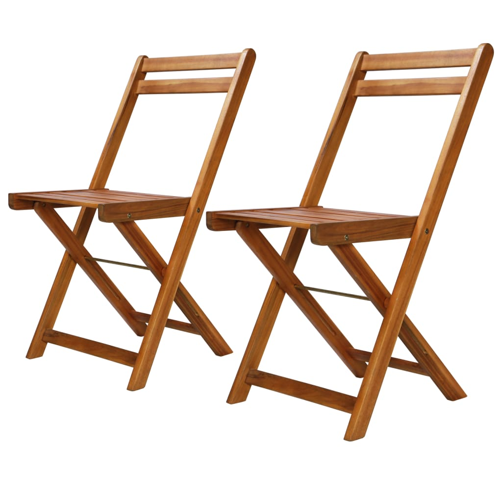 Patio Folding Chairs Details About Bistro Chairs 2pcs Set Garden Folding Chair Outdoor Patio Furniture Stool Coffee