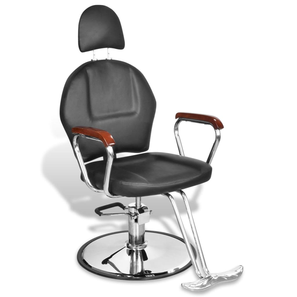 headrest for barber chair writing desk and set professional with artificial leather