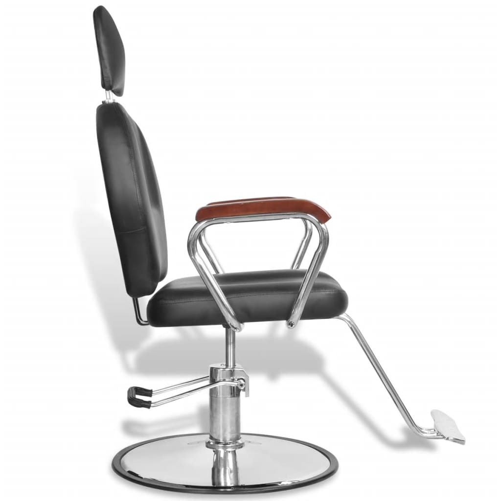 professional barber chair reviews accent chairs with arms headrest artificial leather