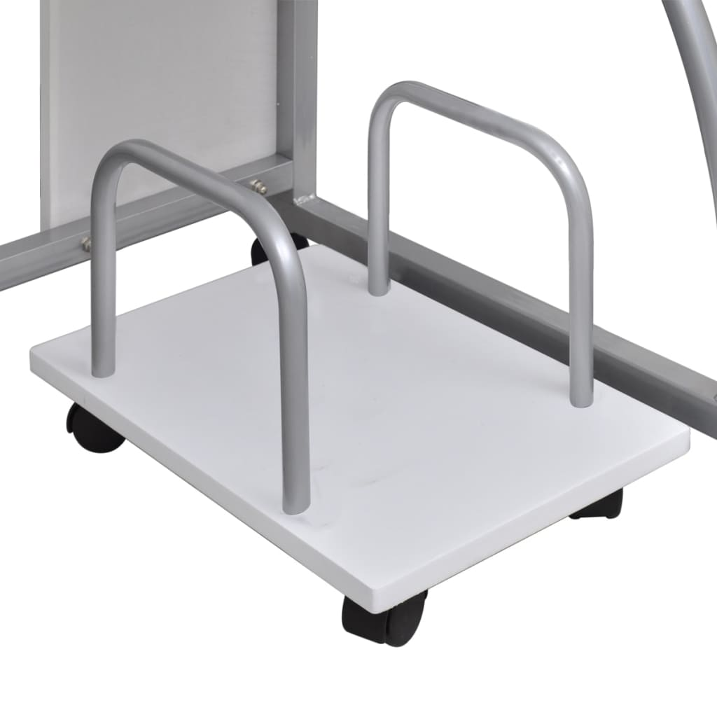 Pull Chair Out Tray Tv