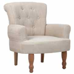 Retro White Chair Le Corbusier Lc4 Lounge French Provincial Arm Dining Armchair Wingback