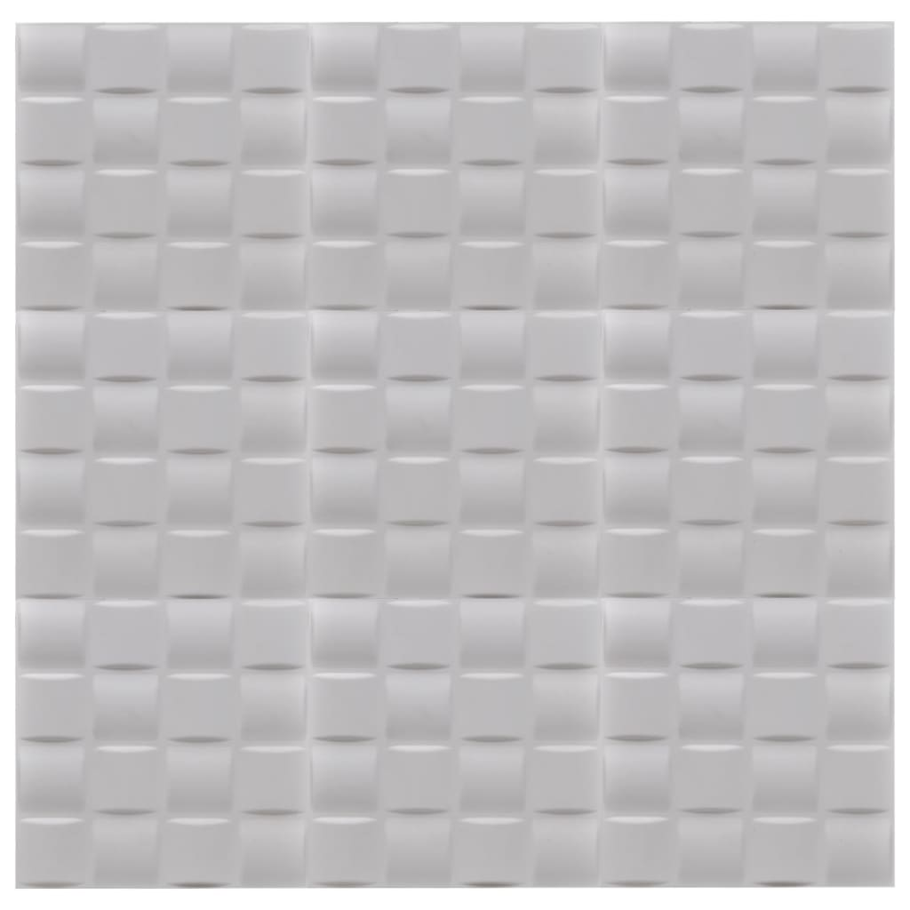 Wall Panel 3d Square 0 5 M X 0 5 M 24 Panels 6 M