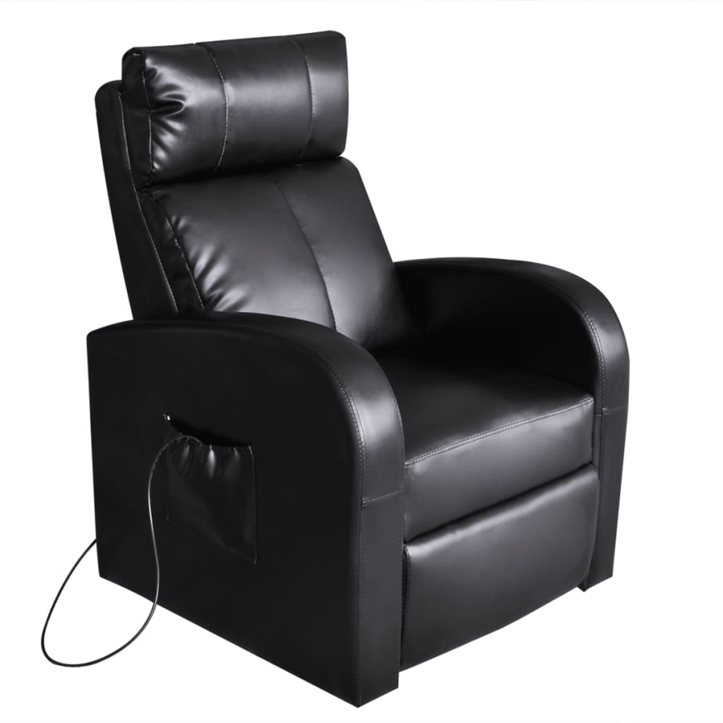 massage chair prices lowes zero gravity chairs black electric with remote control vidaxl