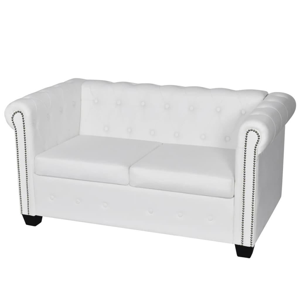 Weisses Sofa Gunstig