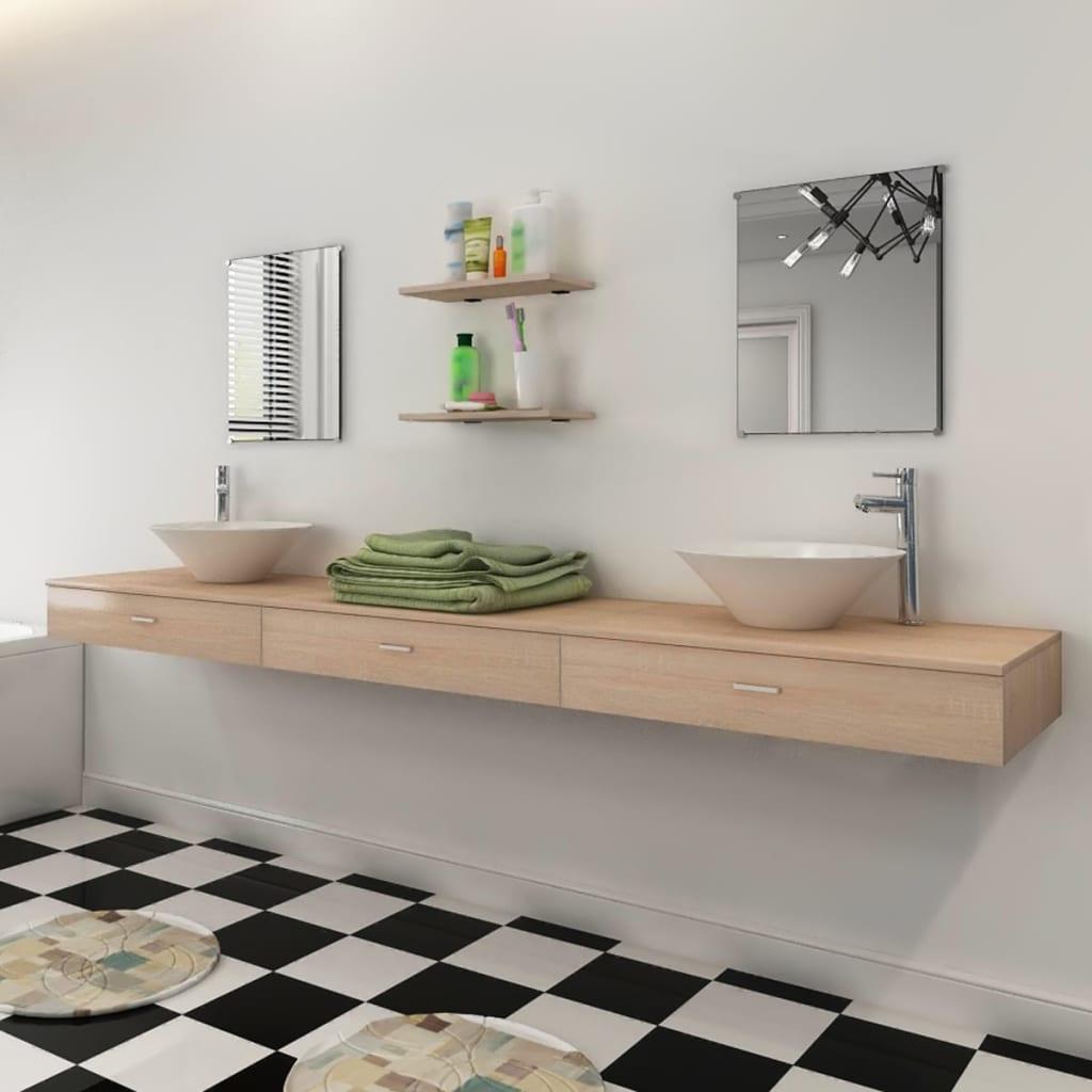 Set Da Bagno Moderno : Lavandino moderno bagno bagno moderno in appoggio esse