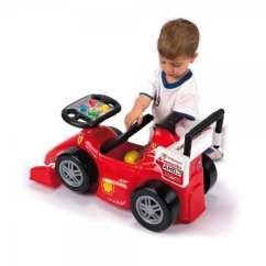 Ferrari Office Chair Uk Kids Sofa Feber Ride On Car F1 800004888 Vidaxl Co