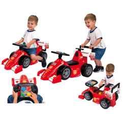 Ferrari Office Chair Uk Eames Armchair Feber Ride On Car F1 800004888 Vidaxl Co