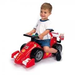Ferrari Office Chair Uk Patterns For Christmas Covers Feber Ride On Car F1 800004888 Vidaxl Co