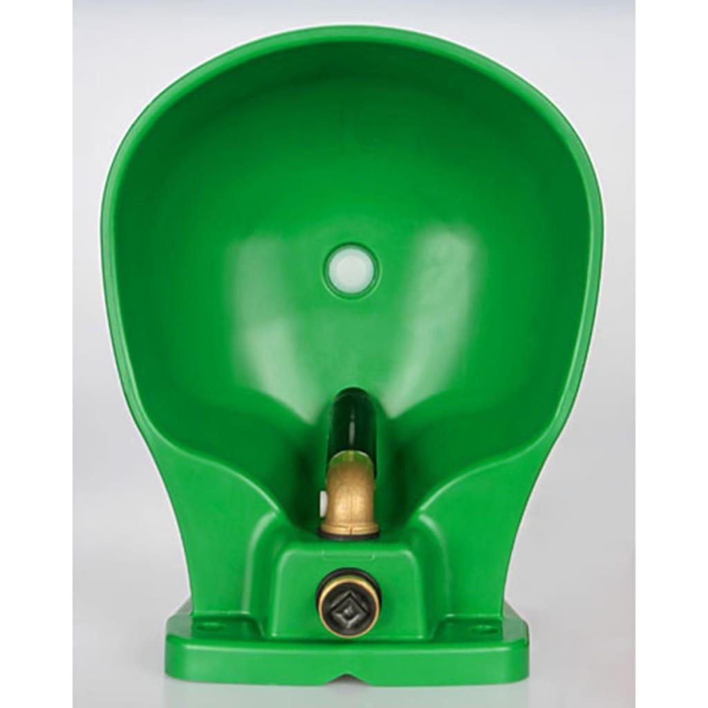 Acheter Kerbl Cuve Deau En Plastique Chauffante Pas Cher