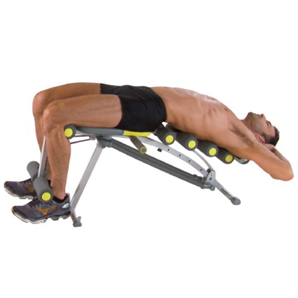 chair gym exercise manual hanging metal rock multifunctional sit-up bench rog001 | vidaxl.co.uk