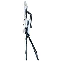 Safety 1st High Chair Cover Metal Chairs Walmart Kanji Grey Patches 27739495 Vidaxl