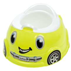 Safety 1st Potty Chair Macys Leather Car Trainer Fast And Finished Lime